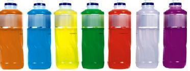 Receitas de detergente liquido