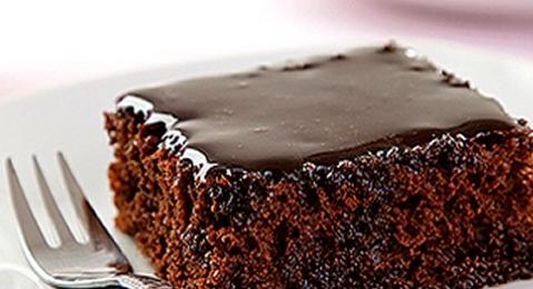 Como fazer bolo Nega Maluca